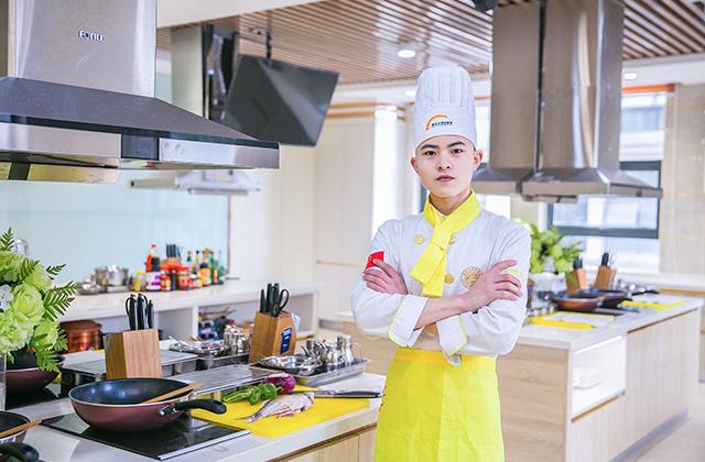 金領大廚專業