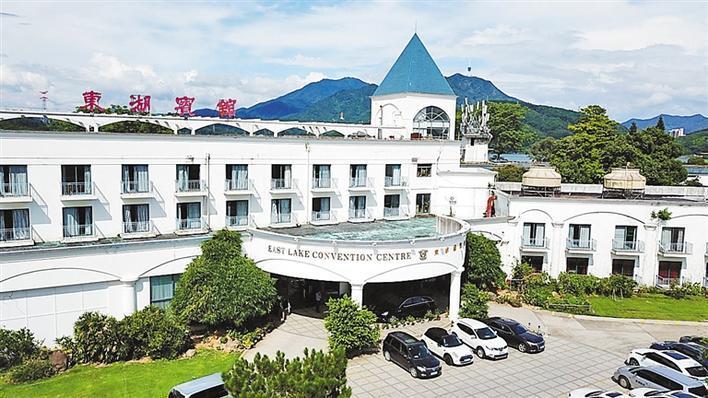 武汉东湖宾馆招聘信息
